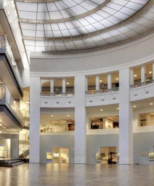 Im MKK wird die Ausstellung zu sehen sein. Foto: Stadt Dortmund
