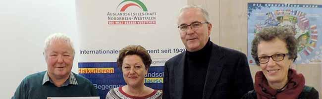 """""""Internationale Wochen"""" in der Auslandsgesellschaft: Kultur, Musik und Innenansichten aus der EU vor der Europawahl"""