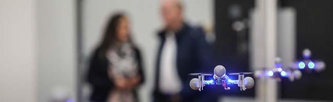 Künstliche Intelligenz: Kompetenzzentrum für Maschinelles Lernen an der Technischen Universität Dortmund gestartet