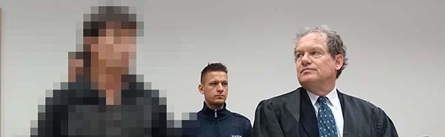 Landgericht Dortmund: Prozess um Vergewaltigungsdelikt in der Nordstadt endet mit Freispruch für den Angeklagten