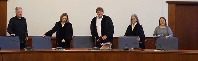 Landgericht Dortmund weist Befangenheitsantrag im Mordprozess Schalla ab – Weitere Termine festgelegt