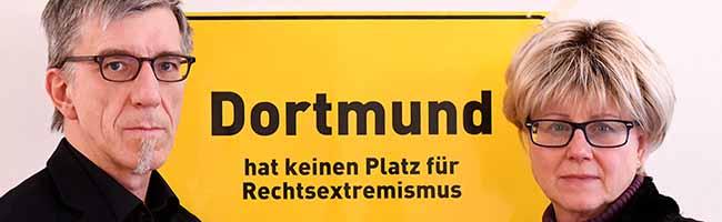"""Neonazi-Aktivitäten: Arbeitskreis gegen Rechtsextremismus konstatiert eine """"unruhige Lage"""" in Dortmund"""