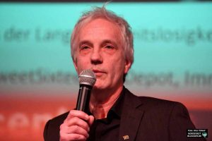 Andreas Koch ist Geschäftsführer der Grünbau GmbH.