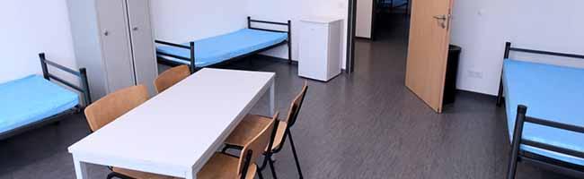 Neustart für die Männer-Notschlafstelle in Dortmund – Das Ziel: Ein schneller Durchlauf statt langer Verweildauer