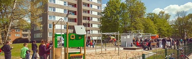 Quartiersentwicklung: Stadt Dortmund vereinbart mit Vonovia Zusammenarbeit zur Wohnraumverbesserung in Westerfilde
