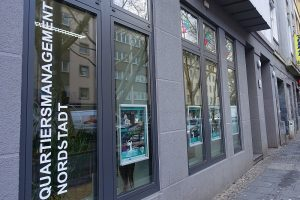Quartiersmanagement Nordstadt Büro Mallinckrodtstraße