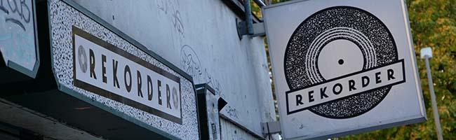Festival-Wochenende in Dortmund: Im Januar lädt der Rekorder zu Livemusik, Kunst und Austausch in die Nordstadt
