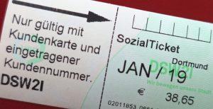 Mit 38,65 Euro sind Sie dabei – für einen Monat und nicht über die Grenzen der Stadt hinaus.