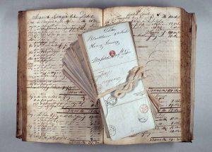 In den Dortmunder Archiven - hier ein Exponat aus dem Westfälischen Wirtschaftsarchiv - lagern unzählige schützenswerte Archivalien.