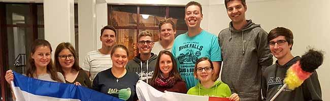 """""""junge kirche dortmund"""" beim Weltjugendtag: Junge Dortmunder reisen nach Panama und Costa Rica"""