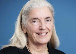 Wissenschaftsministerin Isabel Pfeiffer-Poensgen. Foto: Bettina Engel-Albustin