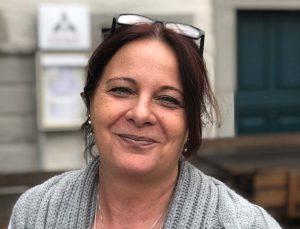 Leiterin für den Bereich Kunst, Kultur und Kreativität der VHS Dortmund Foto: Jennifer Pahlke