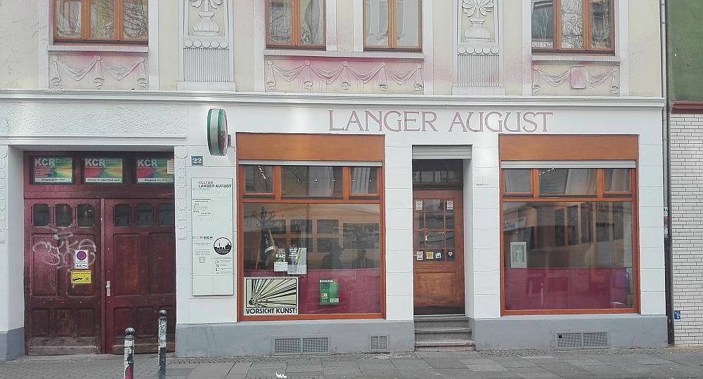 Ausstellung Langer August Guntram Walter und Rolf Dennemann (2)