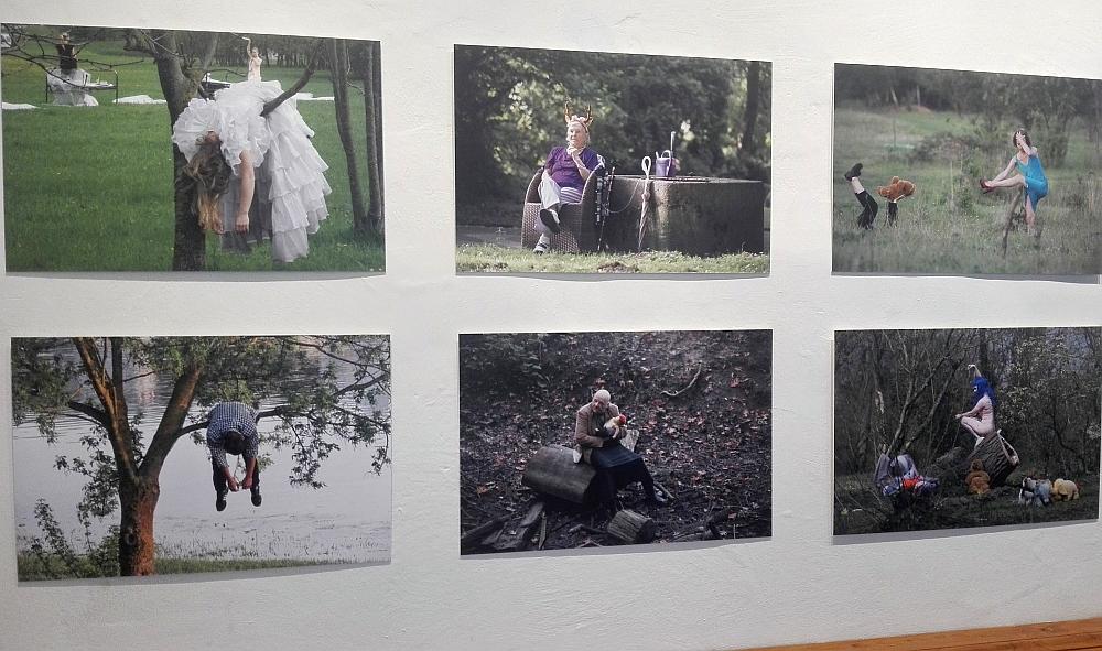 Ausstellung Langer August Guntram Walter und Rolf Dennemann (5)