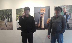 Ausstellung Langer August Guntram Walter und Rolf Dennemann (7)