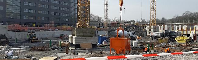 Wegen angespannter Lage auf dem Wohnungsmarkt: Vor allem Familien zieht es aus Dortmund ins angrenzende Umland