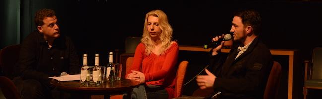 Wie lässt sich das Elend der Roma verbessern – hier in Dortmund und auch in Rumänien: Diskussion im Depot