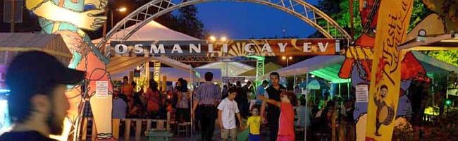 Festi Ramazan wird zur Indoor-Veranstaltung – 2020 findet das muslimische Zuckerfest in den Westfalenhallen statt