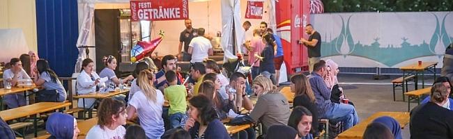 """Stadtrat gibt grünes Licht für diesjährige Ausrichtung des """"Festi Ramazan"""" – Verwaltung soll nun Auflagen erarbeiten"""