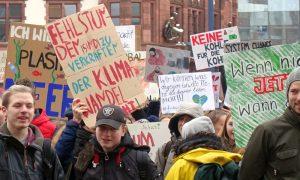 Fehlstunden sind zu verkraften: der Klimawandel nicht. Fotos: Thomas Engel