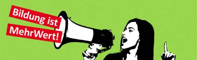 Arbeitgeber blockieren Tarifverhandlungen – GEW NRW ruft zu Warnstreiks an Schulen und Hochschulen in Dortmund auf