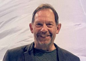 Andreas Gruhn ist Leiter des Kinder- und Jugendtheaters am Theater Dortmund.