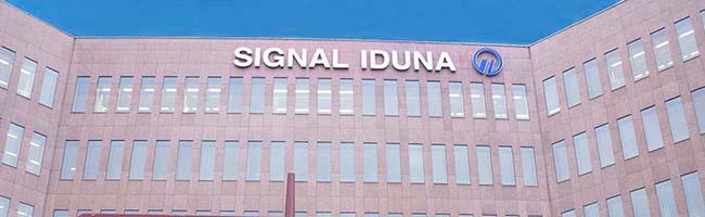 Die Zukunft von Signal Iduna ist digital – der größte private Arbeitgeber in Dortmund sieht sich gut dafür gerüstet