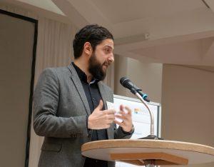 Prof. Aladin El-Mafaalani