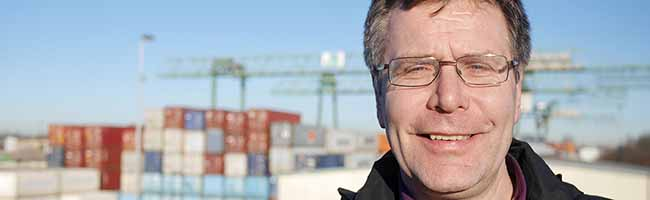 Thomas Oppermann leitet ab sofort die Nordstadt-SPD