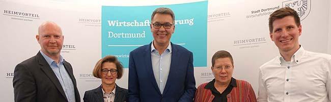 """Mit dem """"Service Center lokale Arbeit"""" geht Dortmund innovative Wege zur Bekämpfung von Langzeitarbeitslosigkeit"""