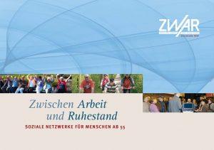 Die ZWAR Zentralstelle NRW unterstützt Kommunen darin, eine Infrastruktur für selbstorganisierteZWAR-Netzwerkevor Ort aufzubauen. Die Fördergelder des Landes sollen Ende 2019 gestrichen werden. Foto: ZWAR