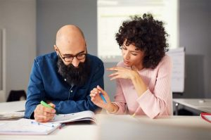 Die Arbeitsagentur verfügt über Chancengleichheitsbeauftragte, die Frauen individuell beraten. Foto: Arbeitsagentur