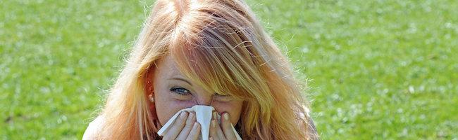 Pollenzeit ist Allergiezeit: Tipps von der AOK, wie man sich am besten vor allergischen Reaktionen schützen kann