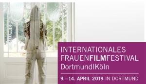 Das Internationale Frauenfilmfestival Dortmund.