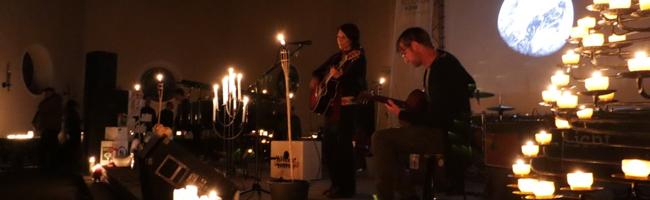Ein Zeichen für den Klimaschutz: Dortmunder Plätze und Gebäude blieben zur Earth Hour des WWF – dunkel