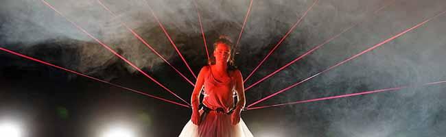 """Im Hass gefangen und mit großer Rachsucht: """"Elektra"""" in der Version von Regisseur Remo Philipp am Theater im Depot"""