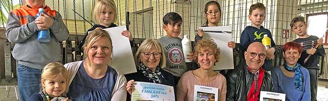 Familientage und Workshops in der Kokerei Hansa sollen Interesse am Industriedenkmal in Dortmund wach halten