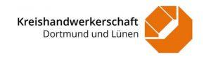 Logo der Kreishandwerkerschaft Dortmund-Lünen. Quelle: Screenshot