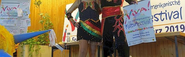 "Lateinamerika in der Nordstadt: ""¡VIVA!""-Kulturfestival im Dietrich-Keuning-Haus – Gastgeber ist diesmal Argentinien"
