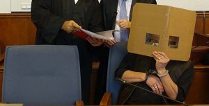 Seit November muss sich Ralph H. vor Gericht verantworten. Foto: S. Fijneman