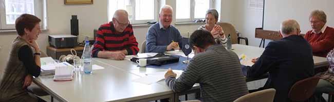 Nordstadt: Im Museum arbeiten mehr als 80 Ehrenamtliche dafür, dass die Erinnerung an Hoesch und Stahl nicht rostet