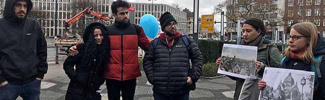 Deutschland und Israel als Migrationsgesellschaften: Austauschprojekt begrüßt in Dortmund Gäste aus Israel