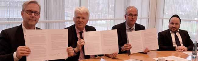 Dortmund etabliert ein Netzwerk gegen Antisemitismus: Ein gemeinsamer Kampf gegen ein schleichendes Gift