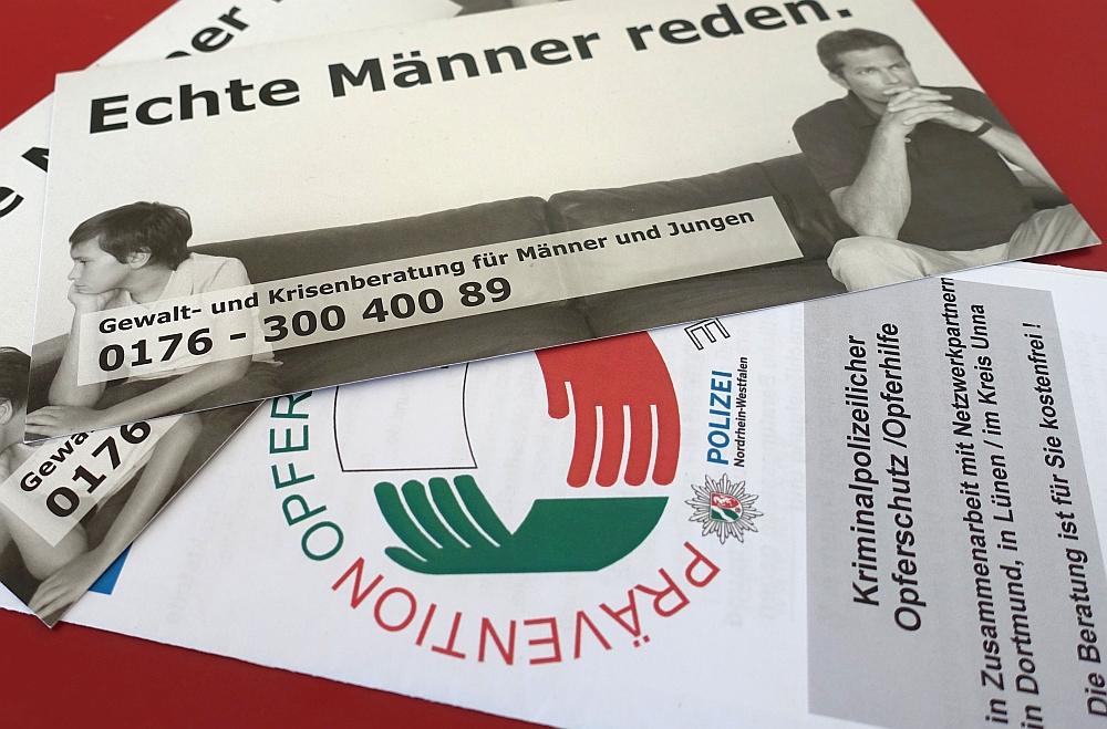 Neue Beratungsstelle des SKM in Dortmund