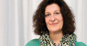 Martina Furlan ist die Geschäftsführerin des Kinderschutzbundes Dortmund. Foto: Kinderschutzbund