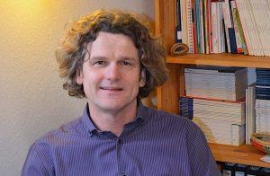 Thomas Schieferstein ist Geschäftsführer der ProFiliis Stiftung.