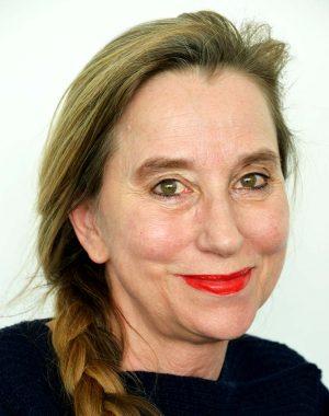 Professorin Gudrun M. König. Foto: Gabriele Paschedag/TU Dortmund