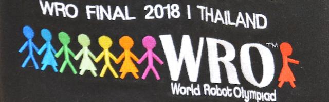 Schreibe Deine Robotergeschichte: Dortmund will das Finale der World Robot Olympiad 2021 abhalten