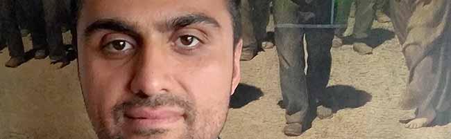 #FREEADIL: Solidaritätsabend in Dortmund für den angeklagten deutsch-türkischen Journalisten Adil Demirci