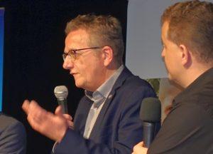 Dietmar Köster (SPD)